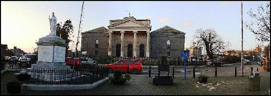 ‪‪Nenagh‬, أيرلندا: Nenagh Courthouse, Nenagh, Co. Tipperary‬