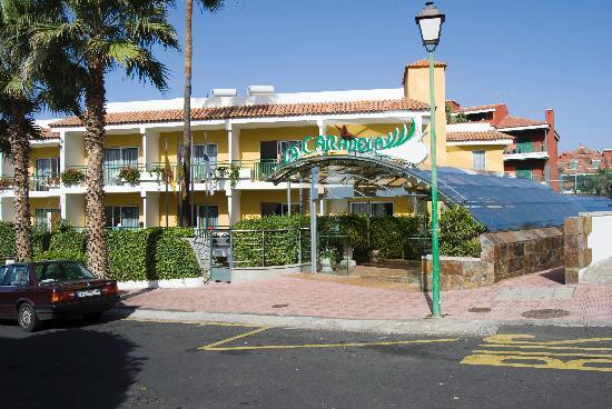 La Carabela Apartments: hotel