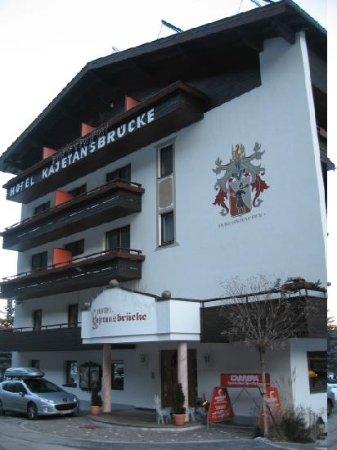 Pfunds Fotos Pfunds Tirol Reisefotos Tripadvisor