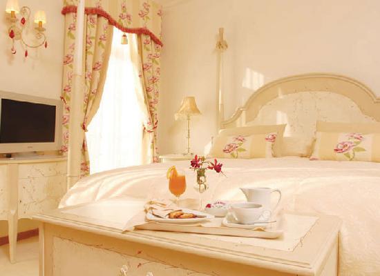 Quinta Jacintina Hotel: Quinta Jacintina rooms