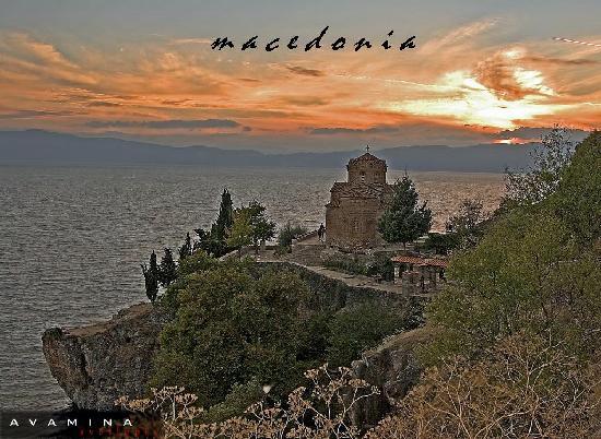 Makedonya Cumhuriyeti: Macedonia 1