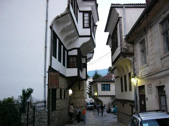 Republic of Macedonia: Macedonia 7
