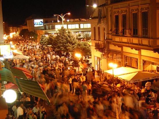 República de Macedonia: Macedonia 8