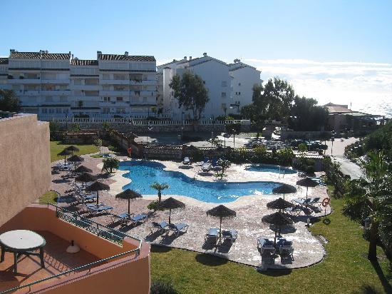 Heritage Resorts Club Playa Real: Seaview