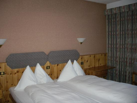 Hotel Sport Klosters: CAMERA