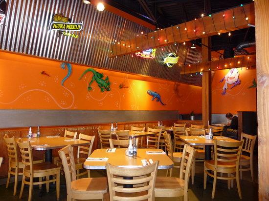 Loco Lizard Cantina Park City Menu Prices Restaurant