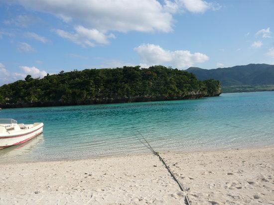 อิชิกากิ, ญี่ปุ่น: 川平湾