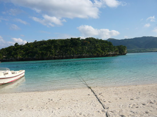 Ishigaki, Japón: 川平湾