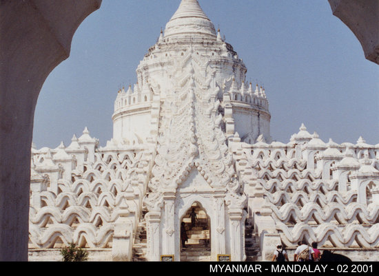 Birmania: Mandalay