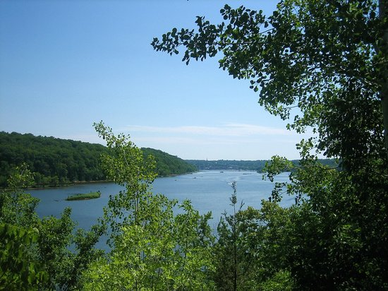 Bed And Breakfast On St Croix River