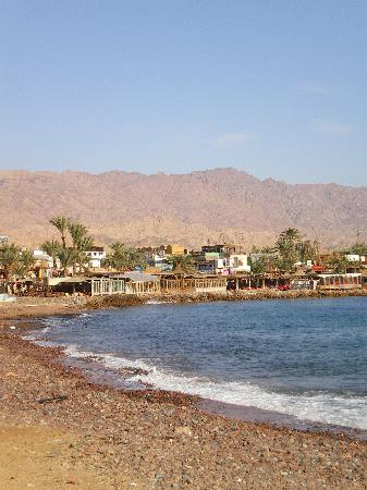 Pearl of South Sinai: Dahab