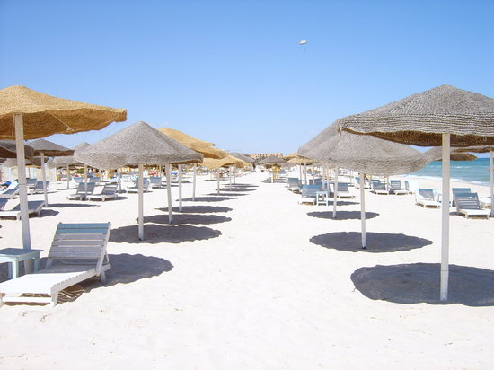 Sousse Vacations