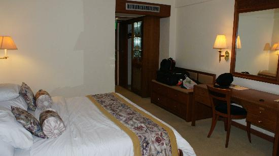 River Kwai Hotel : Room