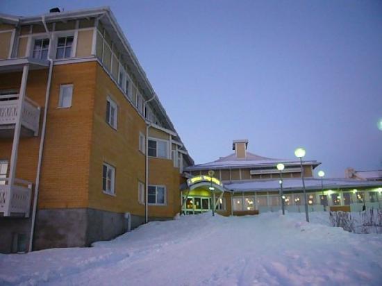 Hotel Tornedalia