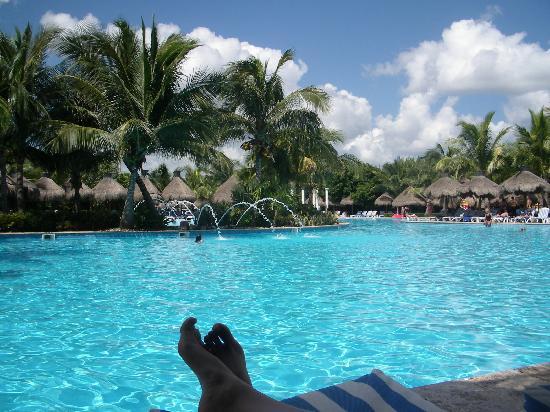 Mexico: petit coin de paradis