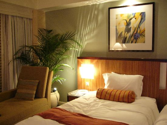 Hotel Nikko Alivila Yomitan Resort Okinawa: ホテル日航アリビラ プラシエンテツイン