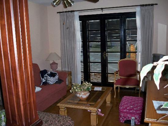 洛斯卡東斯公寓飯店照片