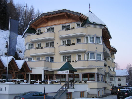 Photo of Hotel Hollroah Kappl
