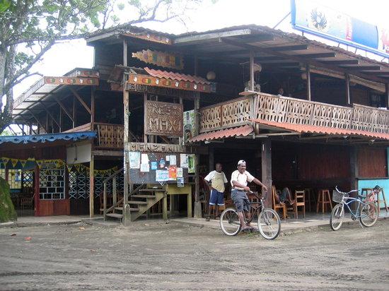 Photo of Almendros y Corales Puerto Viejo