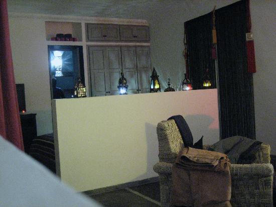 Riad Alegria: la nostra stanza