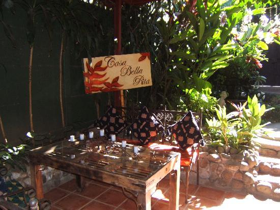 写真Casa Bella Rita Boutique Bed & Breakfast枚