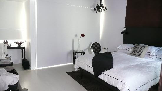 Queenstown Park Boutique Hotel: Gondola Room