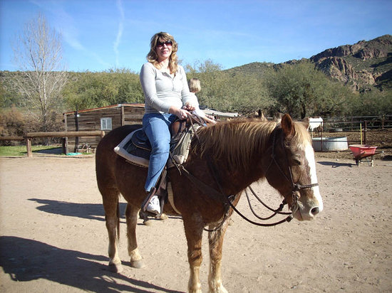 Gambar Saguaro Lake Guest Ranch