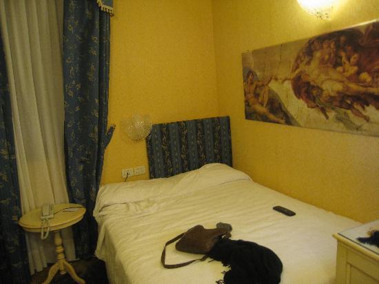 Hotel Ca' Formenta: single room