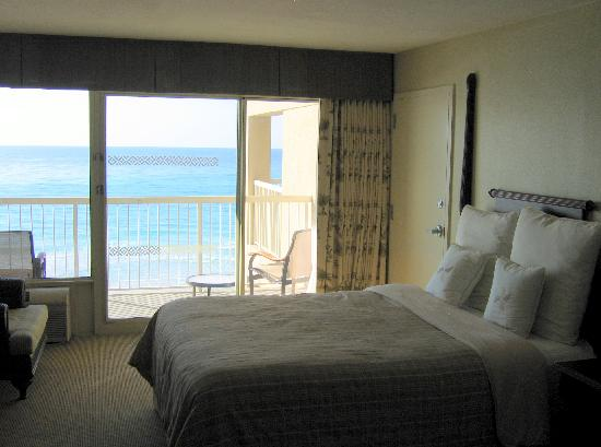 Four Points Hotel In Fort Walton