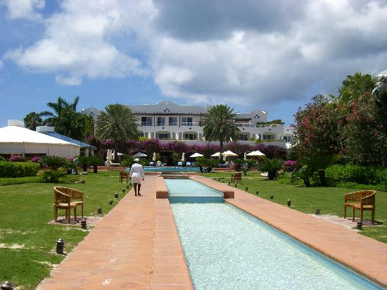 anguilla hotels cuisin golf resort spahhotel information