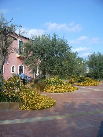 Carlentini, Itália: Accommodation
