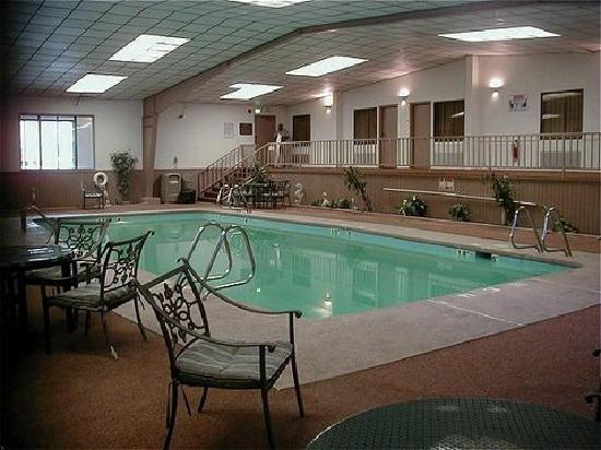 Bartlesville, OK: Pool