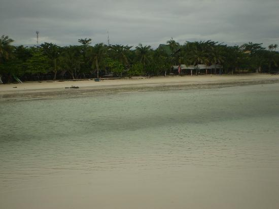 Dumaluan Beach Resort: Bohol Beach will surely invite you to come back