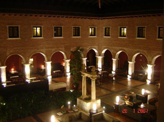 Hotel room picture of ac hotel palacio de santa ana - Santa ana valladolid ...