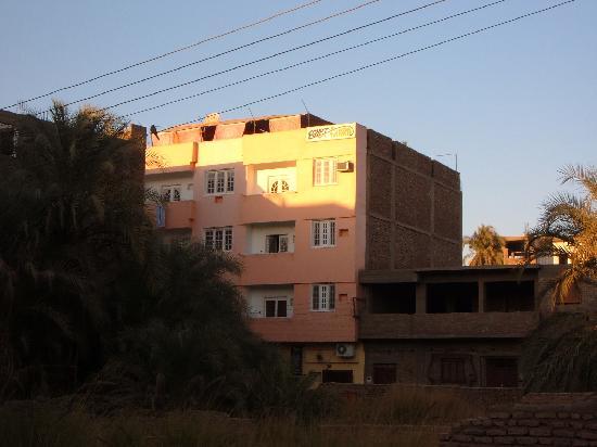 Mara House