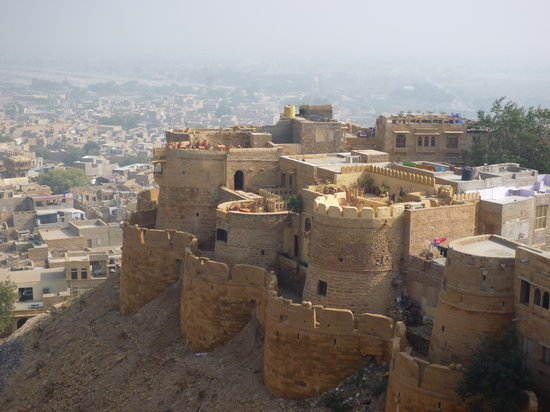 Photo of Hotel Rajmandir Jaisalmer