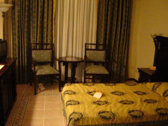 Suzer Sun Dreams Hotel & Spa: Room
