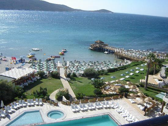 Suzer Sun Dreams Hotel Amp Spa 199 Eşme T 252 Rkiye Otel
