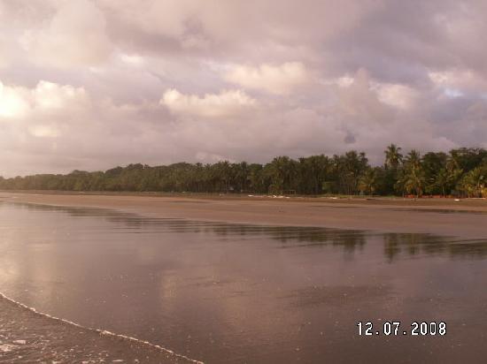 Sunset del Mar Resort : endless beaches