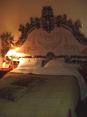 Albergaria O Alambique De Ouro : chambre