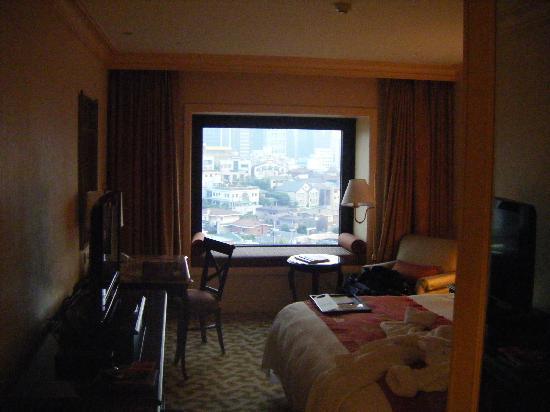 The Ritz-Carlton, Seoul: ma chambre