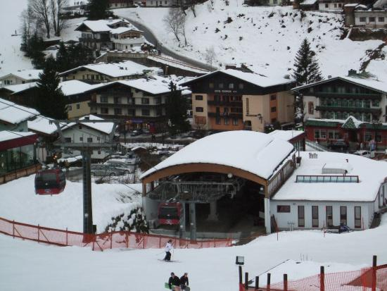 Photo of Hotel Reisinger Saalbach