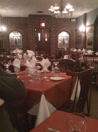 Monastery Restaurant