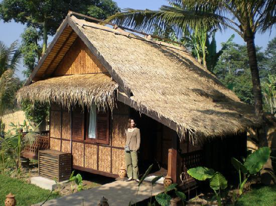 Le Bel Air Boutique Resort: Great bungalow