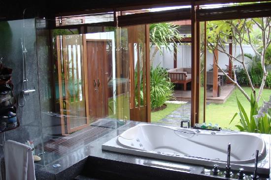 The Samaya Bali Seminyak: Royal Courtyard Villa - Ensuite