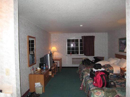 Days Inn West Yellowstone: Room 329