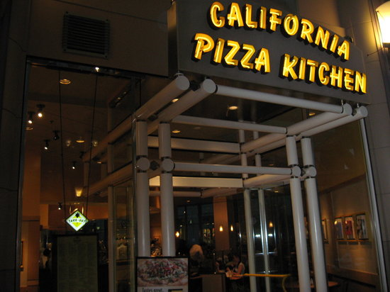 California Pizza Kitchen, Boston   137 Stuart St, Downtown   Restaurant  Reviews U0026 Phone Number   TripAdvisor