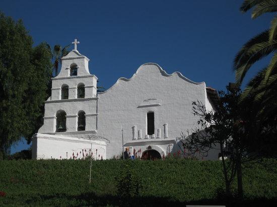 圣地牙哥传道院