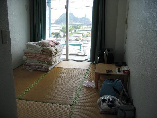 Kumejima Bekkan : お部屋の写真