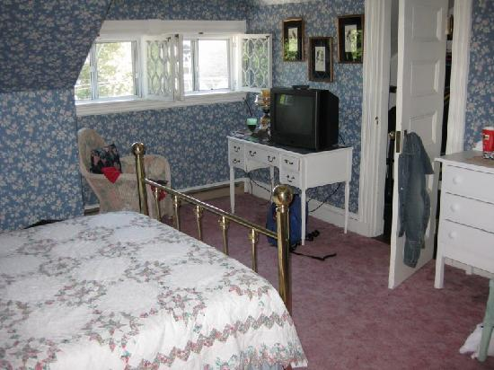 Thornhedge Inn: Fairview Bedroom